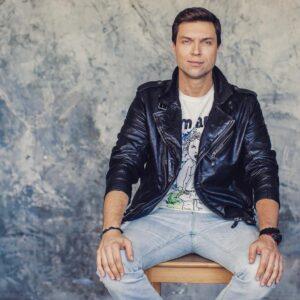 Денис Степанов ведущий в Минске