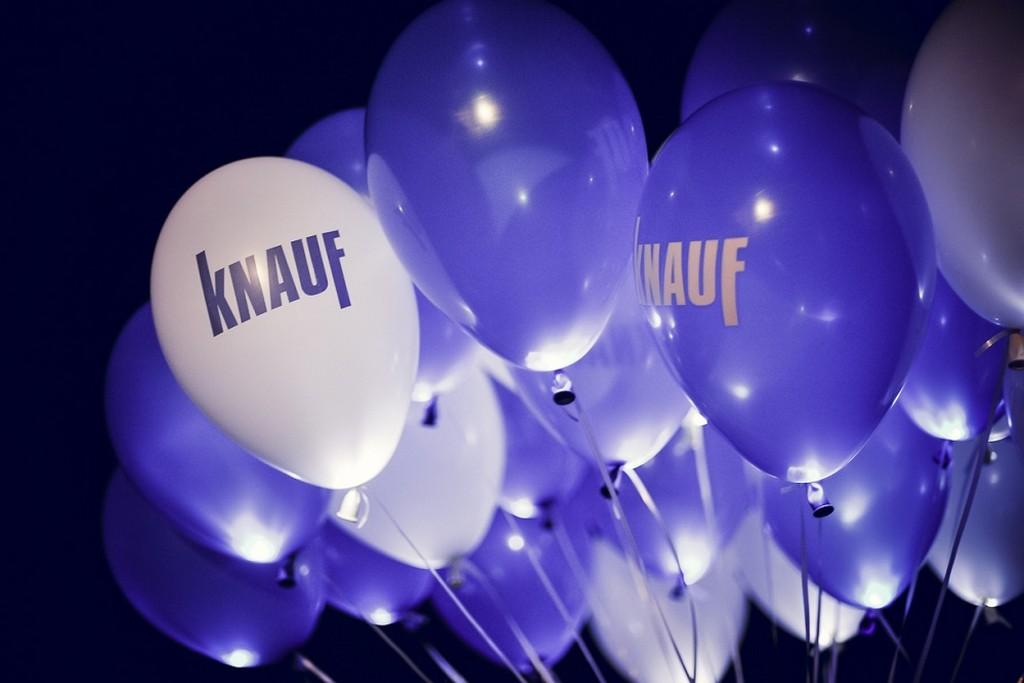 Летний корпоратив Knauf