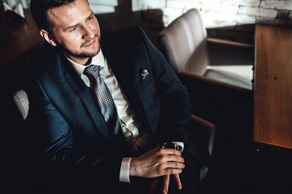 Дмитрий Губич