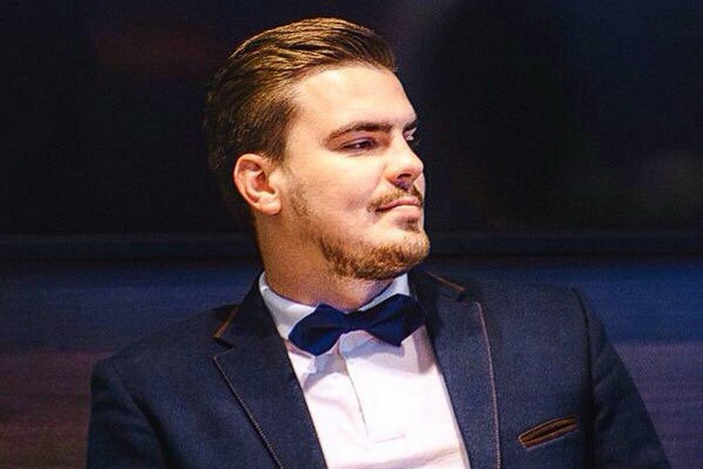 Евгений Пещур