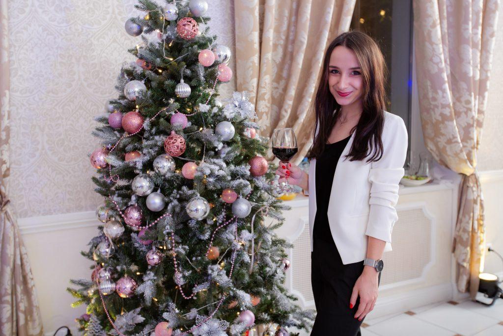 Классический новогодний вечер «НОВАСИСТЕМ»