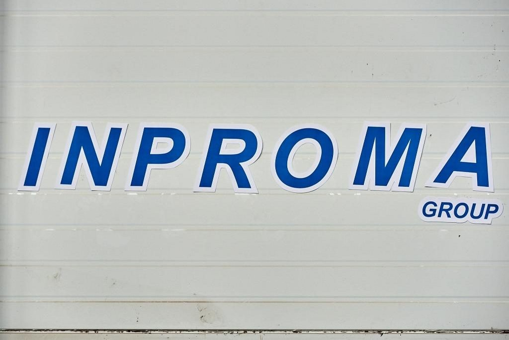 «Апокалипсис. Спасение мира Inproma Group»