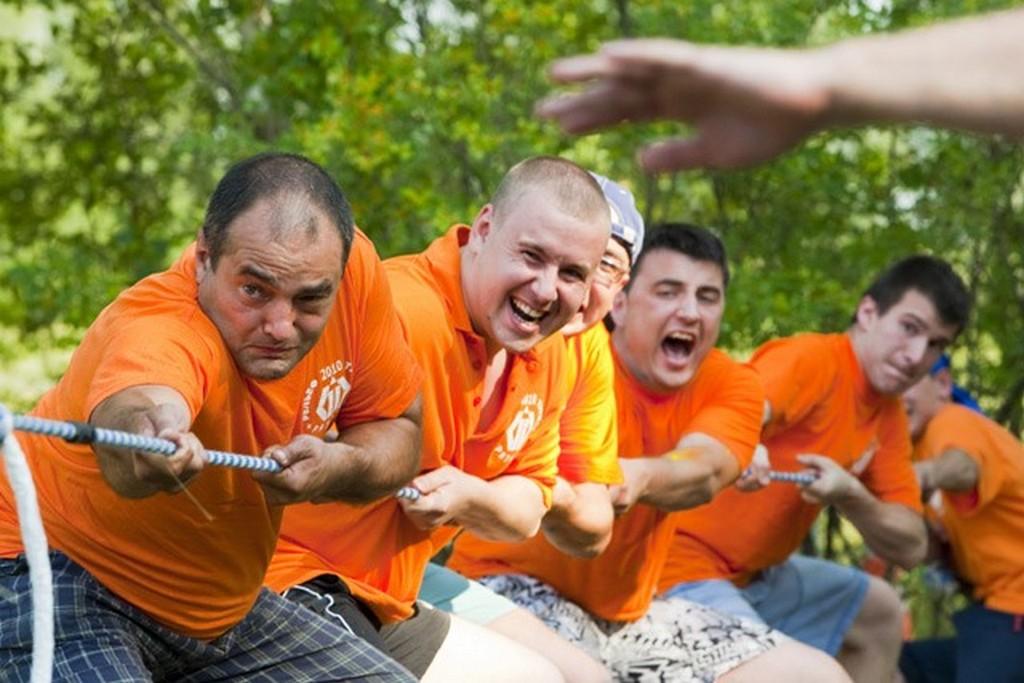 Организация и проведение спартакиады Минск