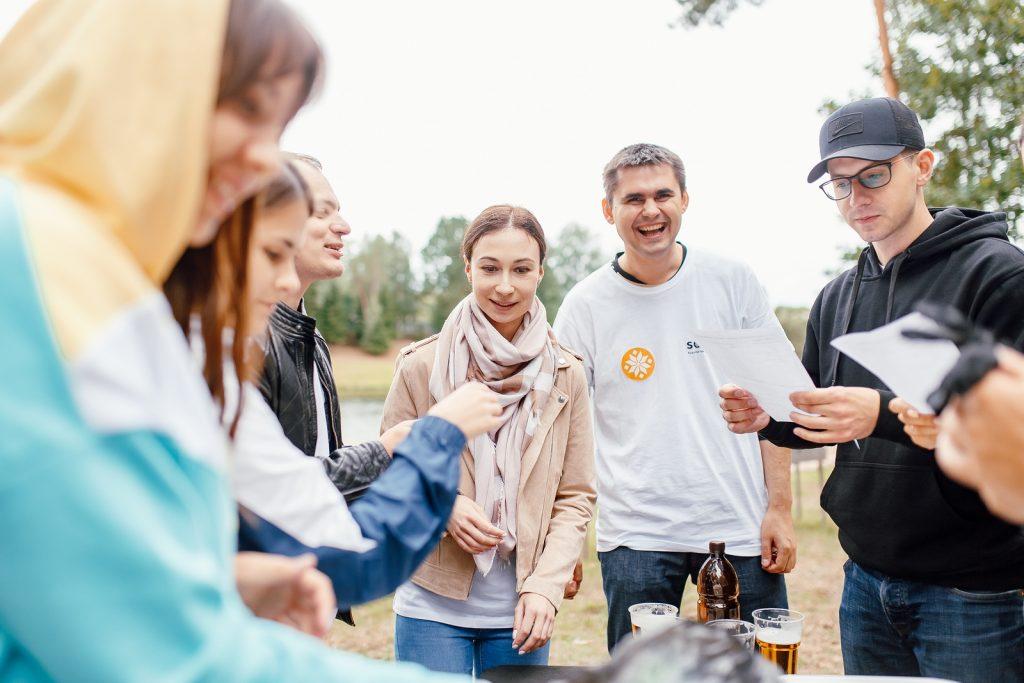 Solvd Kupalle Fest 2019