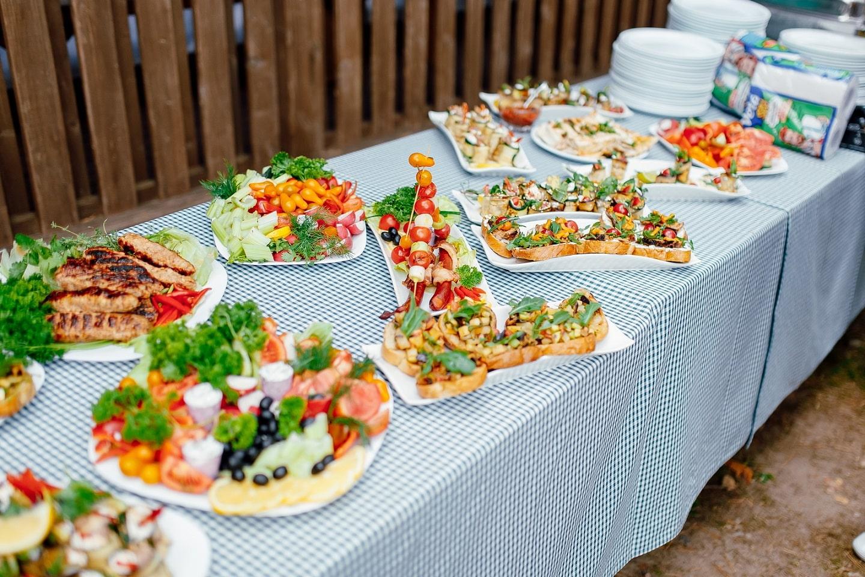 организуем кулинарные мероприятия по вашему вкусу