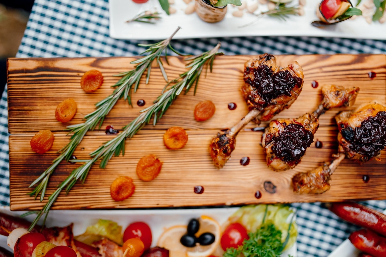 организация кулинарных мероприятий с учетом потребностей Вашего коллектива