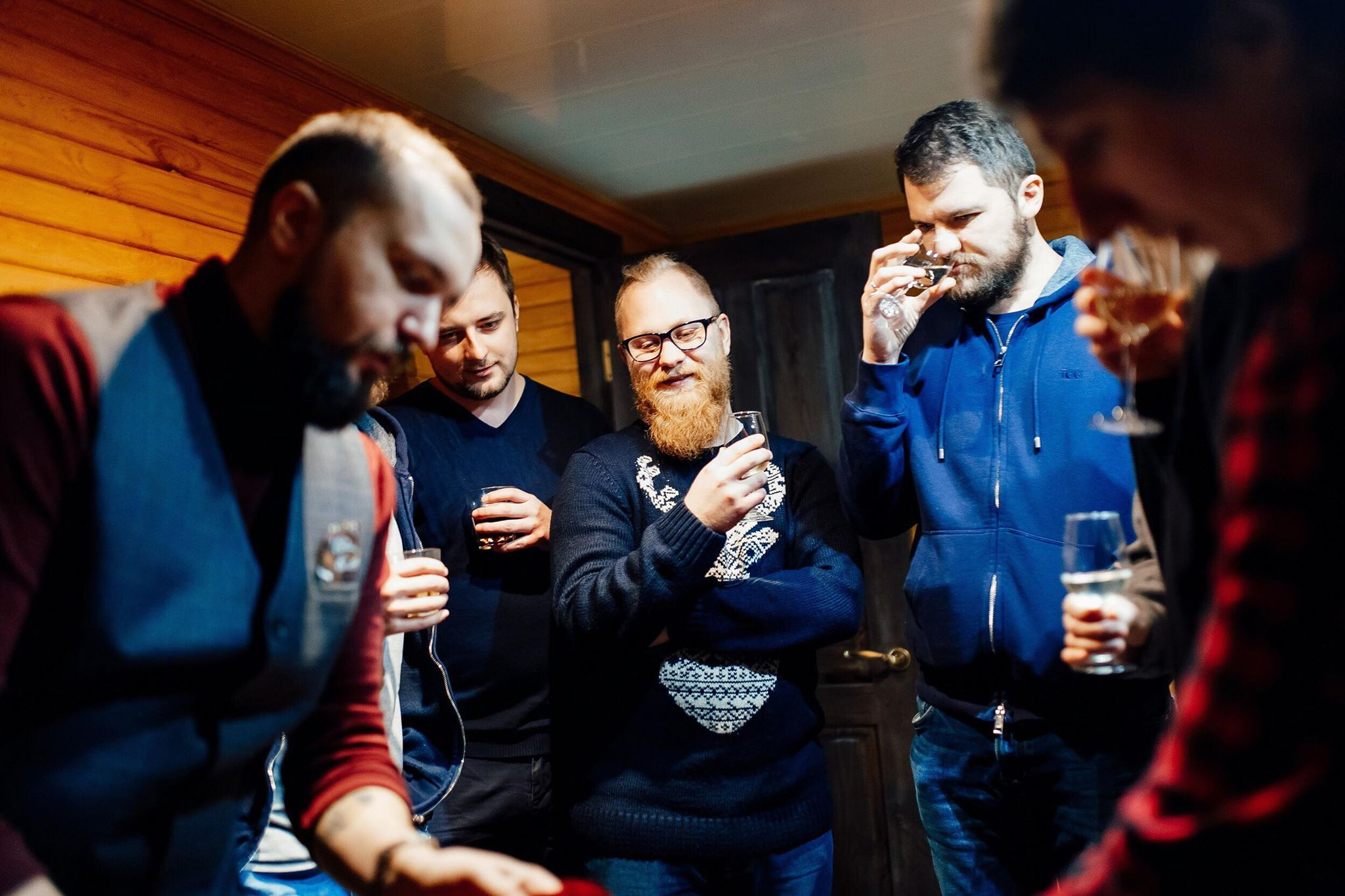Сомелье (выездная дегустация вин)
