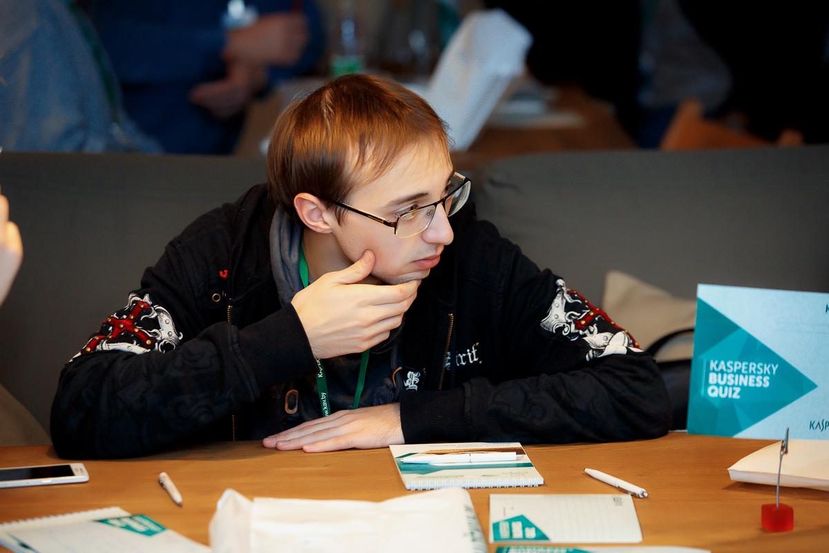 Организация и проведение квиз викторин в Минске