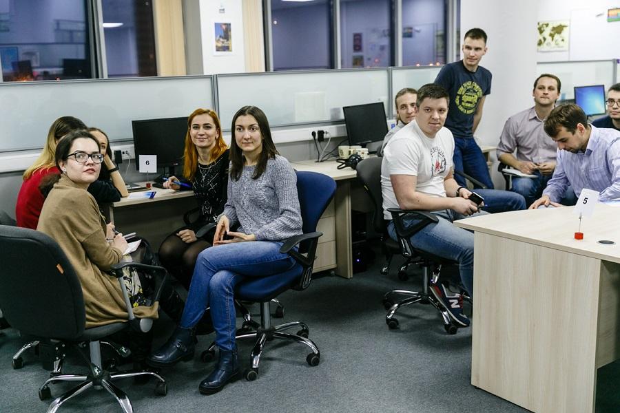 Заказать квиз-викторины в Минске