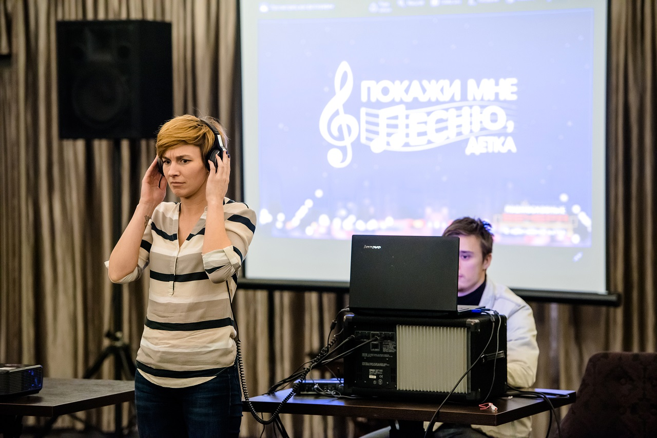 Организация развлекательных игр Минск